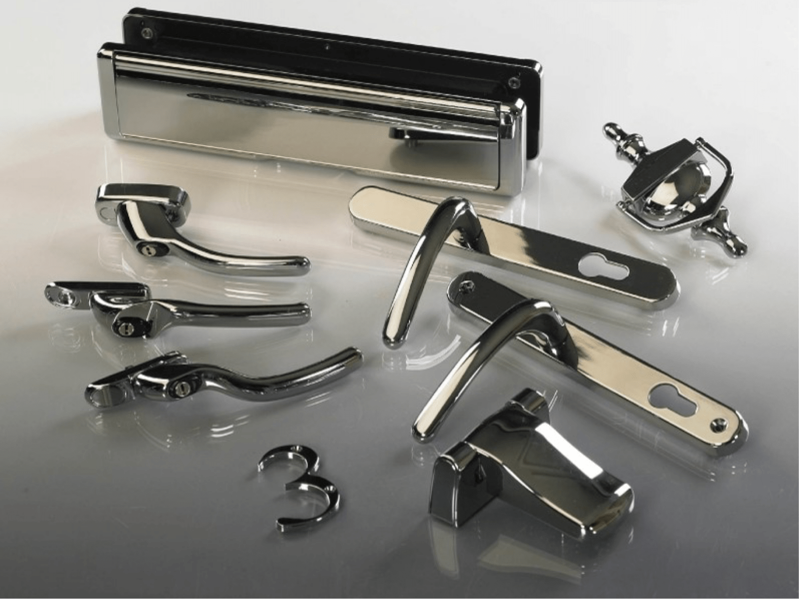Hardex Hardware examples
